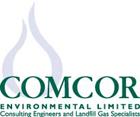 Comcor Environmental Limited Logo